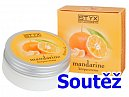SOUTĚŽ o tělový krém s mandarinkovým olejem značky STYX