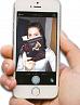 Soutěž o nej selfie s knihou