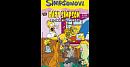 Soutěž o 3x komiksový magazín – Bart Simpson 4/2017: Originální samorost