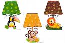 Soutěž o noční LED lampičku