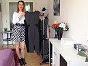 Zeštíhlující šaty – video a soutěž