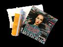 Soutěž o sprchový gel, luxusní ručník a svatební magazín