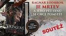 SOUTĚŽ o knihu Vikingové – pomsta synů