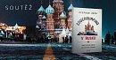 Soutěž o 3 výtisky knihy Couchsurfing v Rusku