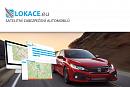 Vánoční soutěž o GPS zabezpečení auta 2018