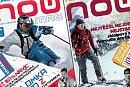 Soutěž o předplatné časopisu SNOW