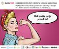 Soutěž o dva lístky na Mamafest 2019 – přijďte na konferenci pro podnikající ženy