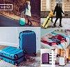 Vyhrajte cestovní kufry od MAXMAX.cz