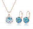 Soutěž o třpytivý set šperků Rosie