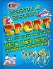 Otestujte si vaše sportovní znalosti a vyhrajte knihu.