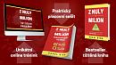 Získejte ZDARMA výtisk knihy Z nuly na milion