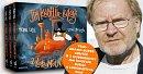 Soutěž o 3 audioknihy Jim Knoflík, Lukáš a lokomotiva Ema