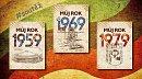 SOUTĚŽ o tři knihy z edice MŮJ ROK