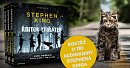 Soutěž o tři audioknihy Stephena Kinga ŘBITOV ZVIŘÁTEK