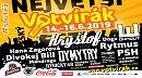 SOUTĚŽ o vstupenky na festival VOTVÍRÁK