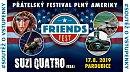 SOUTĚŽ o vstupenky na FRIENDS FEST 2019
