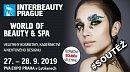 SOUTĚŽ o kosmetické balíčky a vstupenky na kosmetický veletrh
