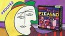 SOUTĚŽ o kreativní párty hru PICASSO