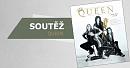 Soutěž o 3 krásné publikace Queen - Největší ilustrovaná historie králů rocku