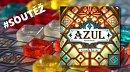 SOUTĚŽ o rodinnou hru AZUL: VITRÁŽE SINTRY