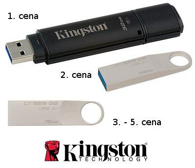 Kingston datatraveler 100 g2