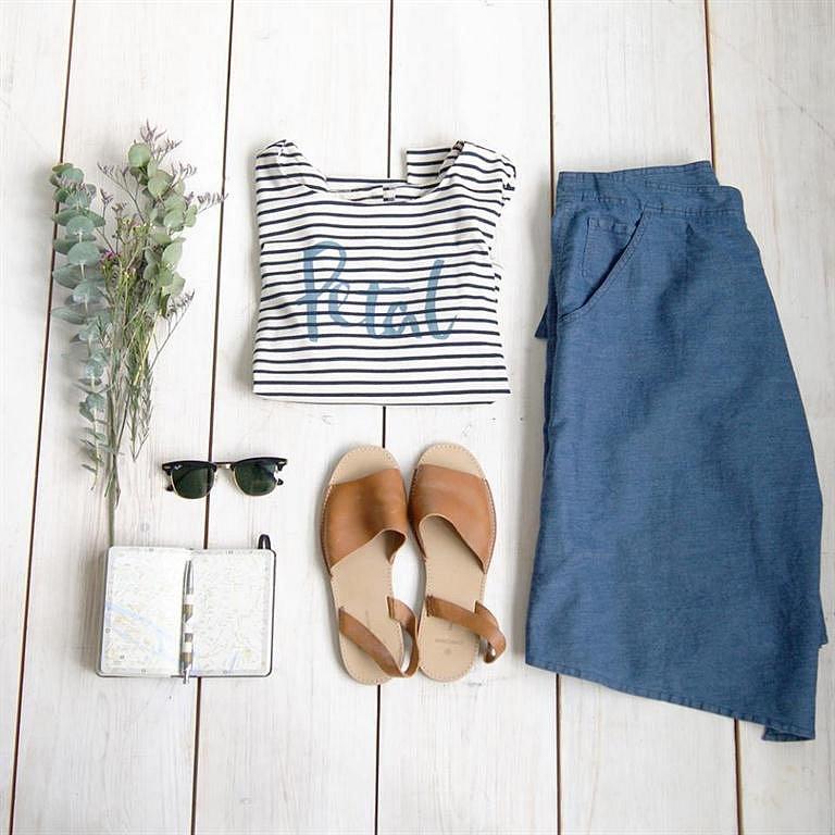 Vyhrajte poukaz na nákup FAIR TRADE oblečení