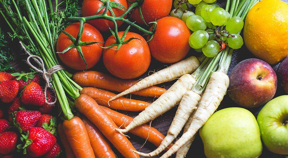 Kulinářská výzva o nejlepší recept ze sezóních surovin