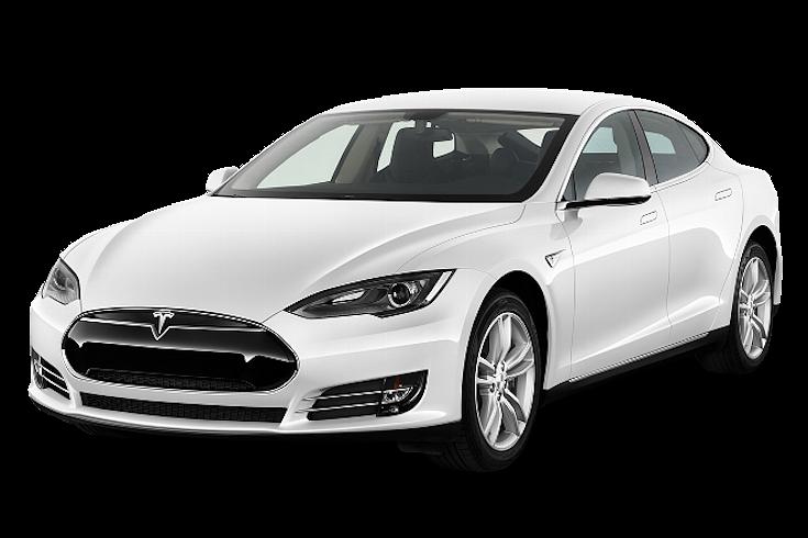 Soutěž o zážitkovou jízdu ve voze Tesla Model S P85D