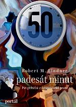 Soutěž o 3 výtisky knihy Padesát minut v hodnotě 399 Kč