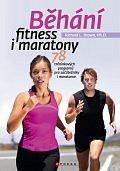 Kniha Běhání - fitness i maratony