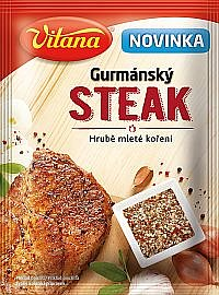 Soutěž o balíčky s Gurmánským kořením od Vitany