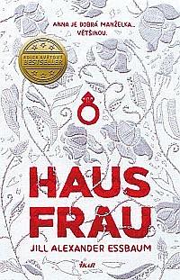 Soutěž o knižní novinku román Hausfrau