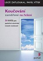 Soutěž o 3 knihy Koučování zaměřené na řešení (v hodnotě 329 Kč)