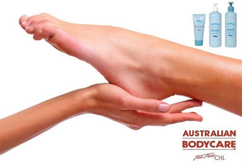 Vyhrajte kosmetiku Australian Bodycare s účinnou složkou z přírody