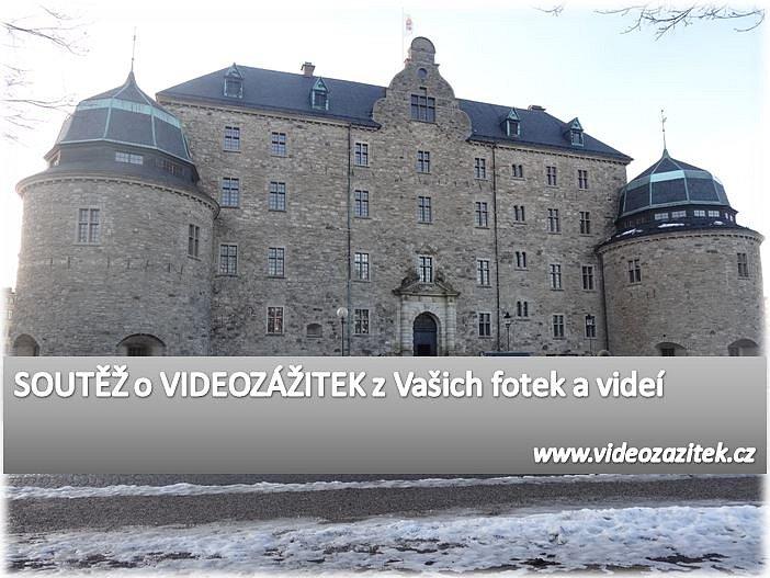 Soutěž o zpracování videozážitku z Vašich fotek a videí