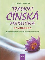 Soutěž o 3 knihy Tradiční čínská medicína (Cornelia Raabová)