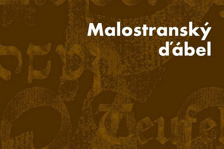 Vyhrajte knihu Malostranský ďábel!