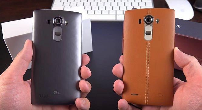Soutěž o LG G4