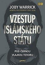 Soutěž o 3 knihy Vzestup Islámského státu v hodnotě 398 Kč!