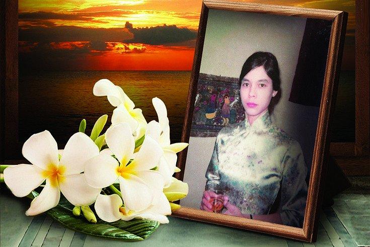 Vyhrajte pozoruhodný životní příběh Priscilly Lim!