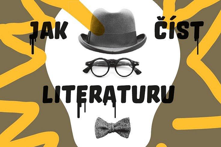 Vyhrajte knihu Jak číst literaturu jako profesor!