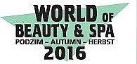 Soutěž o kosmetický balíček a vstupenky na World of Beauty & SPA
