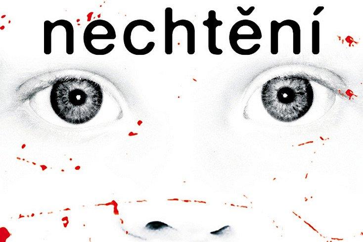 Vyhrajte audioknihu s krimi románem Nechtění!