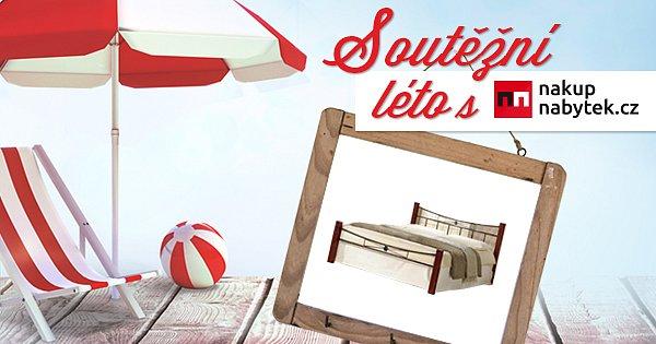 Zapojte se do soutěží o stylový nábytek!