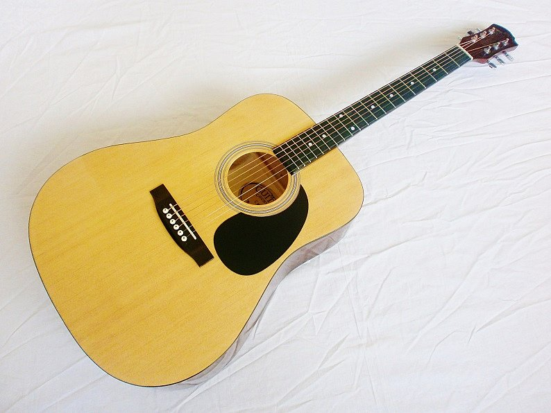 Soutěž o kytaru
