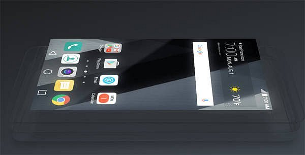 Soutěž o LG V20
