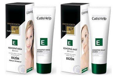 SOUTĚŽ o zdravotní kosmetiku na atopický ekzém