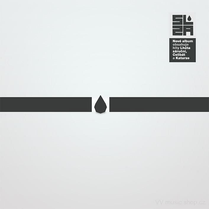 Soutěž o CD skupiny Slza - KATARZE.