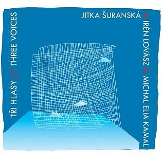 CD Tři hlasy / Three Voices