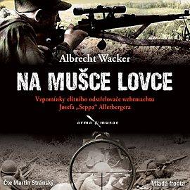 Audiokniha Na mušce lovce